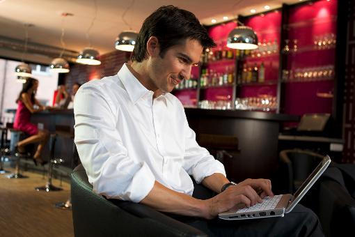Cuidado con las Wi-Fis de los aeropuertos, o pierdes tus contraseñas 52