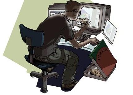 Los 7 tipos de hackers maliciosos 47