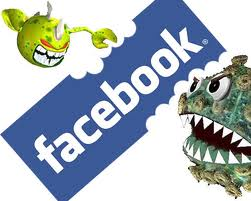 Facebook y su seguridad aún peor, ahora permite iFrames 70