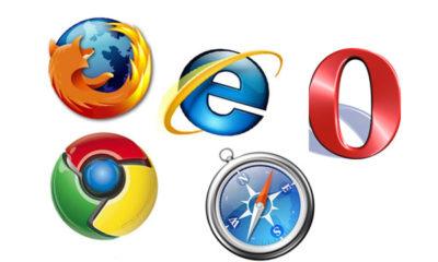 Los navegadores son la mayor fuente de vulnerabilidades, 8 de cada 10 son vulnerables 52