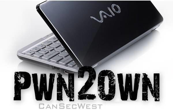 Batalla de seguridad de navegadores en CanSecWest, concurso Pwn2Own 48