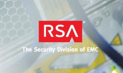 RSA Authentication Manager Express, el sistema de contraseñas del futuro 52
