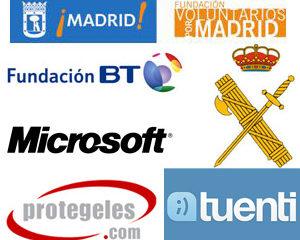 Empresas tecnológicas y el Ayuntamiento de Madrid fomentan el uso seguro de Internet entre los jóvenes 54