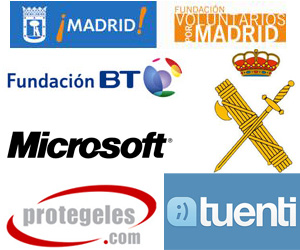 Empresas tecnológicas y el Ayuntamiento de Madrid fomentan el uso seguro de Internet entre los jóvenes 48