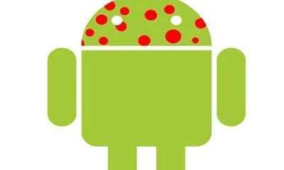 Google elimina 21 aplicaciones del Android market por malware
