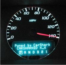 hackeo coche