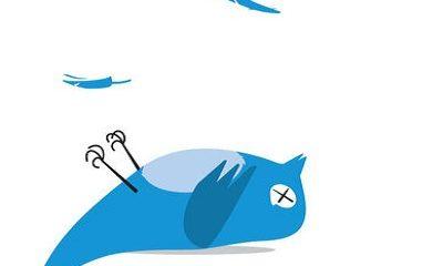Una encuesta de Twitter sirve de cebo para distribuir malware