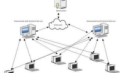 Enisa pide la eliminación de las botnets