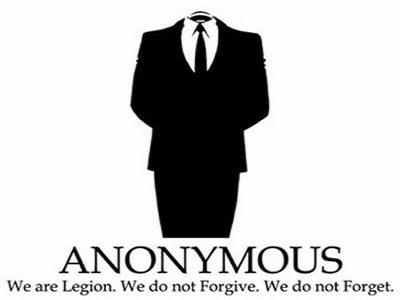 Anonymous ataca a Sony en defensa de GeoHot