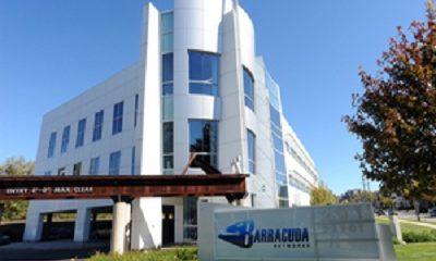 Barracuda afectada por un ciberataque