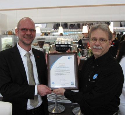 Certificación de ICSA Labs