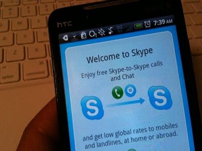 Una vulnerabilidad de Skype para Android deja expuestos datos del usuario
