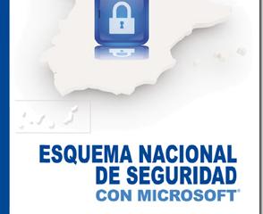 Esquema Nacional de Seguridad con Microsoft
