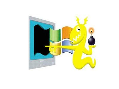 Más de 20.000 ordenadores con Windows infectados con malware