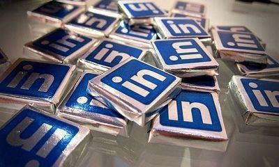 LinkedIn podría tener problemas de seguridad