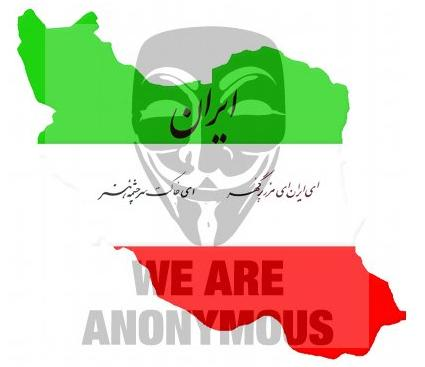 Anonymous-Iran