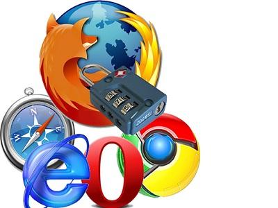 Las empresas no ven una opción segura a Firefox