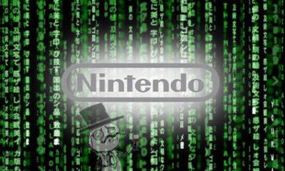 LulzSec-Nintendo