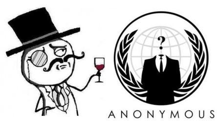 LulzSec y Anonymous LulzSec y Anonymous publican una descarga con entrenamiento anticiberterrorista