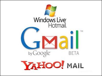 Hotmail y Yahoo! Mail afectadas por un ataque de phishing