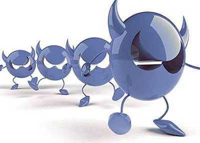 Cinco mitos sobre la seguridad en Internet