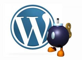 wordpress ¡Cambia la contraseña de WordPress!