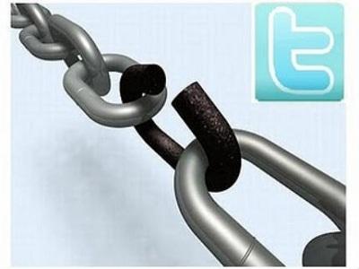 Twitter, una de las plataformas menos seguras