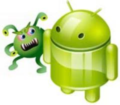 Android-virus