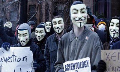 Detienen a 14 miembros de Anonymous en EEUU 58
