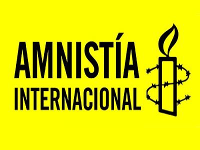 Amnistia culpa a Arabia Saudita del bloqueo de su web