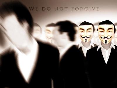 anonymous Anonymous se hace con información sensible de la OTAN
