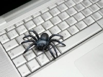 Google alerta de una infección de malware