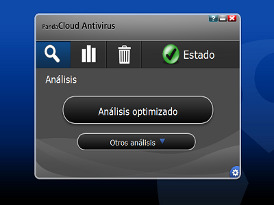 La nueva beta de Panda Cloud Antivirus dispone de firewall