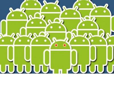 Android sigue siendo la plataforma móvil más insegura