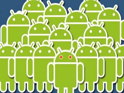 Android es la plataforma preferida por los ciberdelincuentes