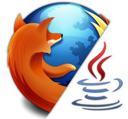 Firefox&Java