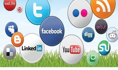 El Spam en las redes sociales (infografía)