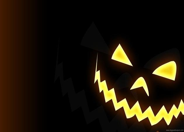 Postales Halloween