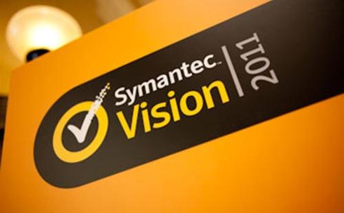 Symantec Vision