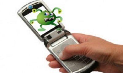 1 de cada 5 usuarios ha sufrido daños a través de su teléfono móvil