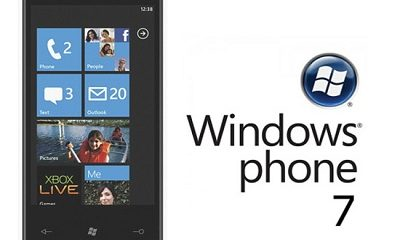 Descubren una vulnerabilidad en Windows Phone 7.5