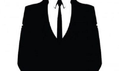 Anonymous hackea una compañía especializada en seguridad
