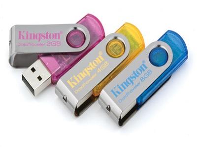 Un 66% de las memorias USB que se pierden tienen virus