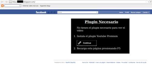 trampa facebook21 ¿Sales en un vídeo? No, es otro engaño en Facebook
