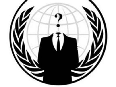 Anonymous niega que atacará Facebook