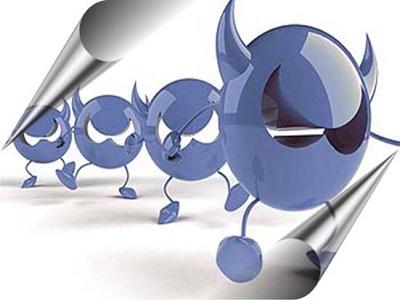 Para 2012 se espera 90 millones de ejemplares nuevos de malware