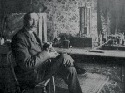 Un mago británico, el primer hacker de la historia
