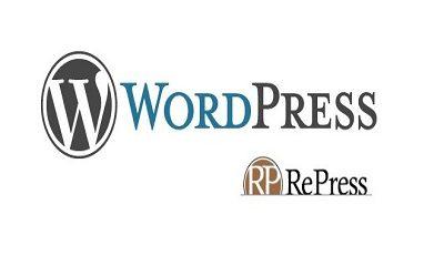 RePress, el plugin de WordPress que desbloquea sitios censurados