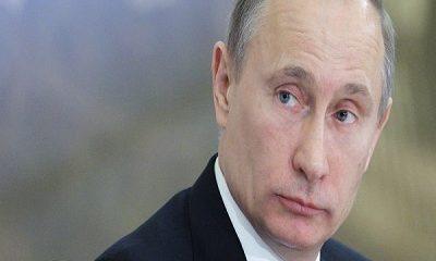 Hackers atacan la red de vigilancia electoral de Putin