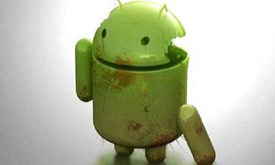 Un nuevo troyano para Android muta cada vez que es descargado